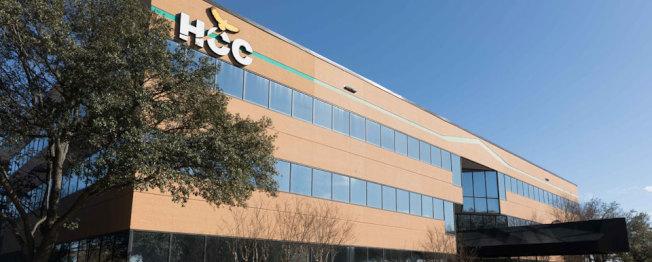 針對休士頓社區學院的1億元集體訴訟被提出,該案指控校方涉及種族歧視和濫用贈款。(取自HCC官網)