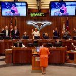給予企業過多優惠 福和市議員批損財政