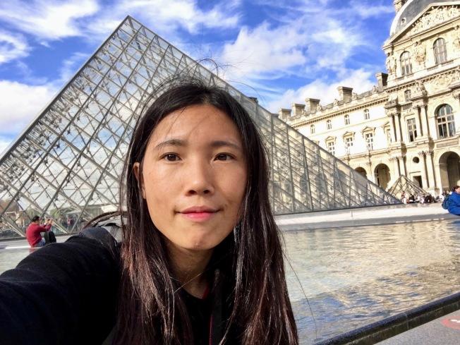 從年薪4000美元到11.5萬的谷歌程序員,華人孫玲奮鬥了10年,卻在今年遭遇因回國探親、旅行禁令滯留,還被裁掉,人生陷入低谷。(孫玲供圖)