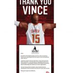 NBA/飛人卡特退役 老闆登報感謝