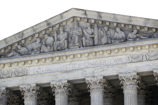 最高法院29日判定消費者金融保護局違反憲法規定的分權原則。(美聯社)
