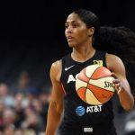 預定7月24日開戰 WNBA第二人確診