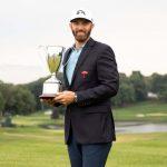 強森奪PGA第21冠 追平伍茲