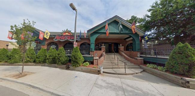 這家位於密西根州的酒吧讓85人聚集後感染新冠病毒。(取自谷歌地圖)