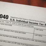470萬件報稅表未處理  美國稅局恐誤退稅