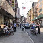 紐約市開放堂吃計畫若延後 共享街道等空間成權宜之計