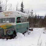 朝聖太危險!「阿拉斯加之死」神奇公車被遷走