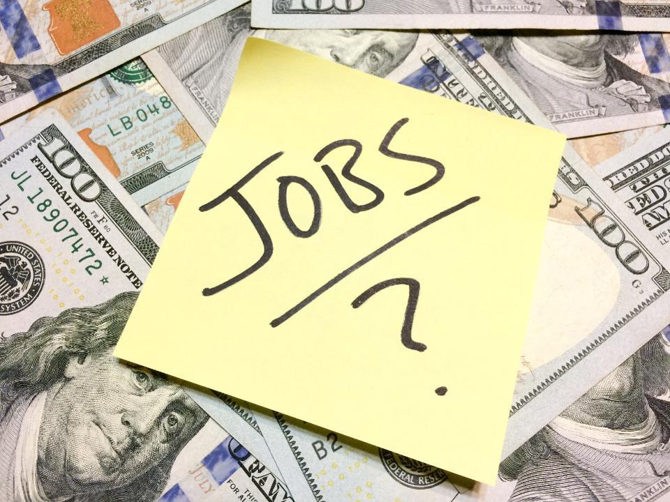 聯邦政府為疫情期間失業勞工提供的每周600元額外失業福利,7月底到期將不再延續。(Getty Images)