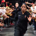 籃球/下月開戰 WNBA女將自爆確診