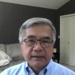 駱家輝:我們需要一個認可移民貢獻的總統