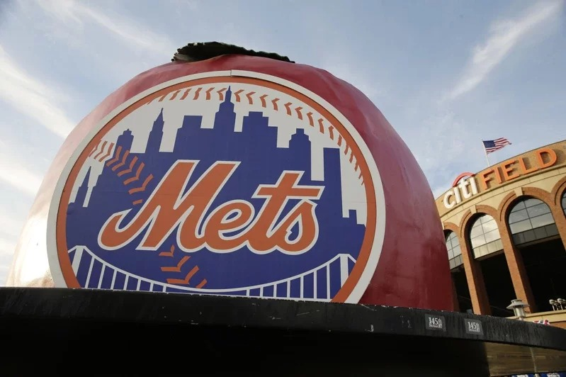 MLB紐約大都會隊第一輪競標結果已於9日出爐,最後花落誰家就快有答案。 美聯社