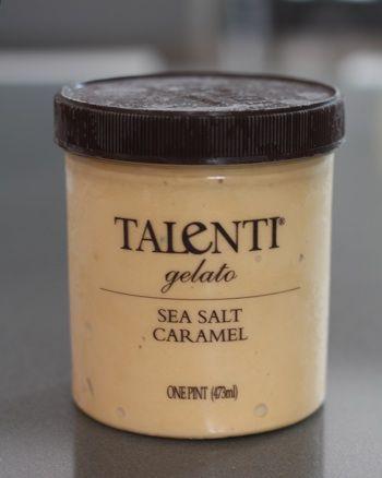 海鹽焦糖冰淇淋口味特殊。(取自推特)