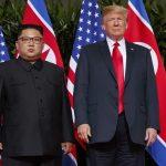 川金再相會?北韓副外長:沒必要面對面談