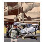 《老照片說故事》我的第一次飛行體驗