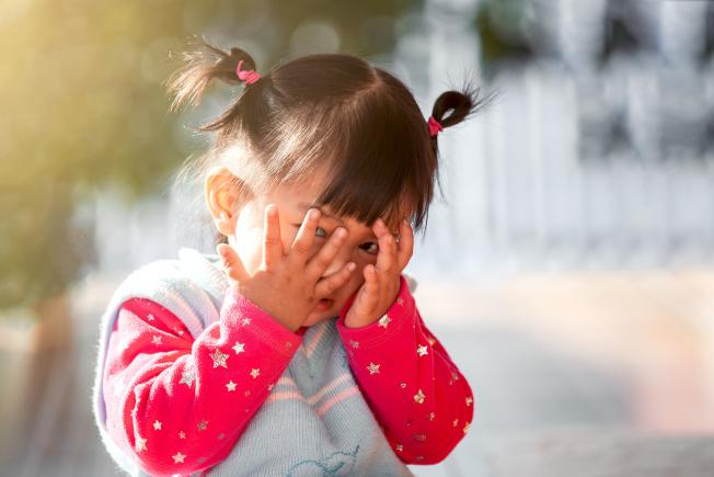 一般來說,密集恐懼症患者在兒童、青少年期便傾向對孔洞或密集排列的東西感到恐懼。(取材自123RF)