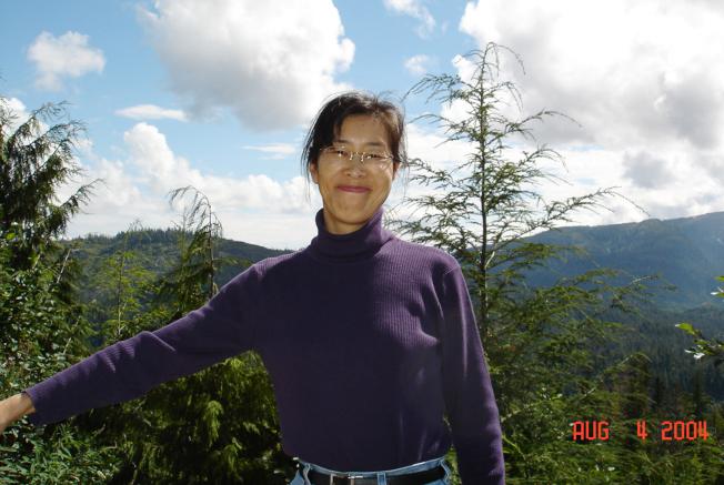 經常抿嘴微笑的Sheena,一生於公於私都全心全力奉獻,並且以誠待人。