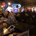 華裔新移民酒吧創業美夢 慘遭疫情打破