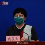 北京多名隔離人員 有症狀卻未報告