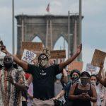 快看世界/六月全美示威 到底是否助長了病毒傳播?