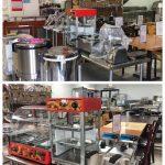 芝加哥炉头公司重新开门营业保障供应 做好餐饮业后勤之家