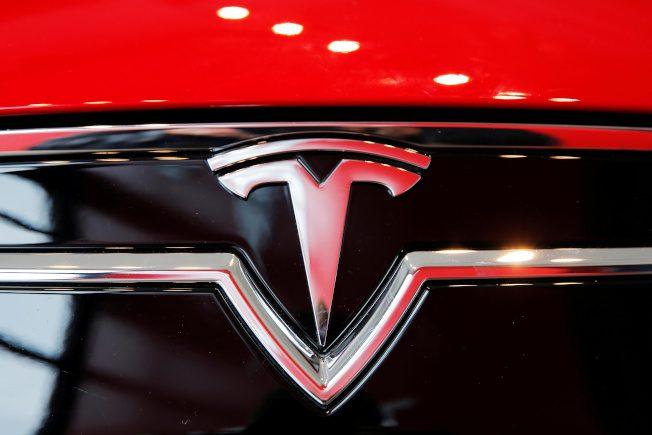 特斯拉称霸全球! 超越丰田汽车  市值逼近2100亿