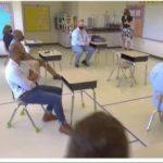 蒙郡公校8.31復課 探索返校上課方案