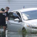 新州38.5萬房屋 有淹水威脅 「海洋市」風險最高