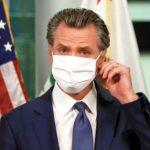 加州重啟全面收緊 灣區3縣禁止室內非必要商業活動