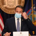 紐約市仍禁堂食 葛謨促加強防疫執法