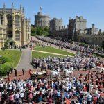 皇室婚礼砸钜款 全民买单?梅根反击:观光财源赚更多