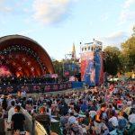 国庆日活动多 波士顿大众乐团献演