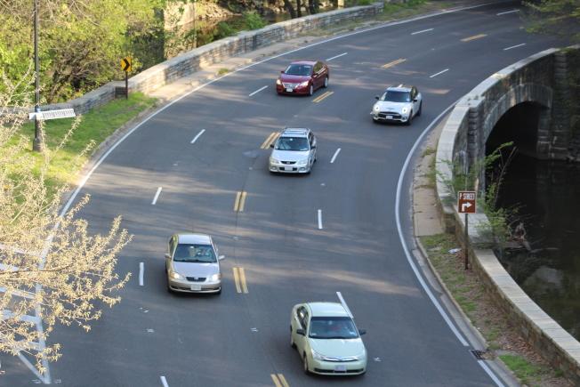 維州1日正式生效的新法「社區警務法」規定州警和各級地方警察每次執法時必須收集司機的種族和性別,並歸檔案記錄。(記者張筠 / 攝影)