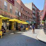 紐約首批「戶外餐廳、開放街道」今晚開吃