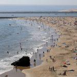 德州多數海灘 國慶周末關閉