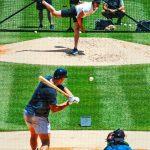 MLB/柯爾「飆球速」對決賈吉 投手教練超滿意