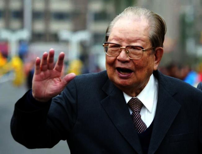 考試院前院長邱創煥96歲辭世。(本報資料照片)