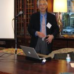 MIT前城市研究与规画系主任李灿辉去世 曾致力于华埠历史研究