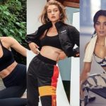 好萊塢女星都在做這些運動 擁有馬甲線、蜜桃臀不是夢
