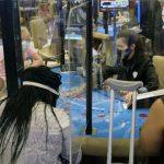 大西洋城賭場 休業108天開門  賭客戴口罩  賭桌有隔板