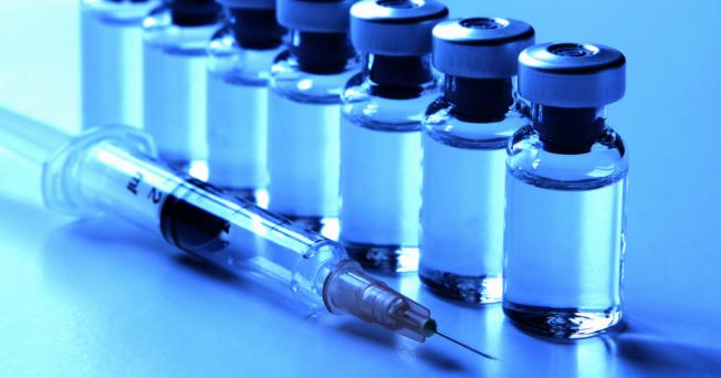奧蘭多地區徵求參與新冠疫苗試驗。(取自FDA網頁)
