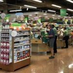 大眾超市 30家店員工染疫 公司提供確診者14天有薪假