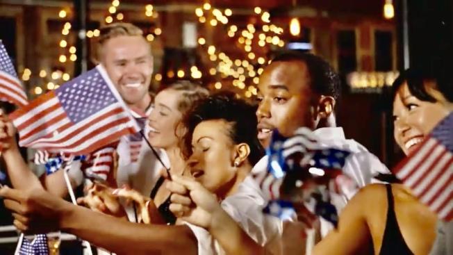 APAPA視頻「ACA 5─美國夢」強調不同族裔獲得平等競爭機會的重要性。(APAPA視頻截圖)
