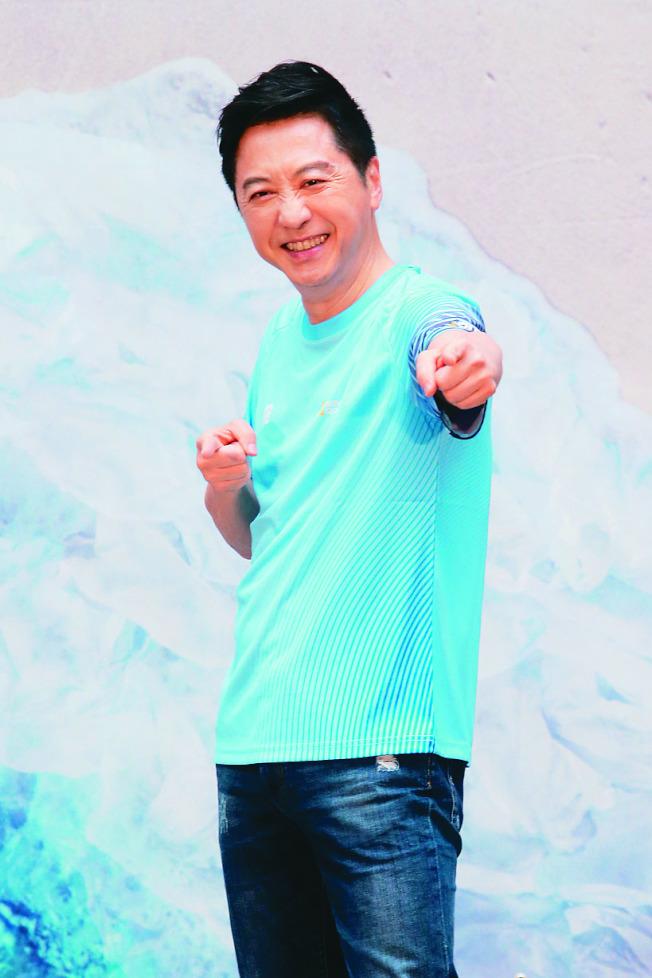 庾澄慶按讚力挺伊能靜文章後,又取消。(本報資料照片)
