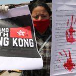 港區國安法效應!批評中共者 入境香港就可能坐牢