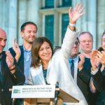 星期人物 /巴黎首位女市長 要把汽車趕出市中心