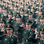傳北京將派300武警赴港  以觀察員名義進駐