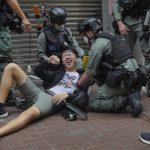 德更新香港旅遊警示 警告公民小心言論觸法