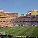 申辦2026年世界杯 灣區即將大考