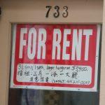 房東抗議奏效 反逼遷法租金寬限期縮短為12個月