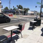 路邊車位禁擺攤 市府公共土地可用